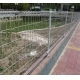 China Mesh Fence Pool Fencing on sale