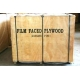 China Faced plywood Faced plywood on sale