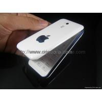 IPhone Q300 Flip Mobile Phone Two Sim Cards Metal Body