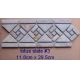 China Borders & Mouldings on sale