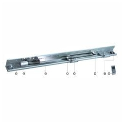China automatic sliding doors on sale