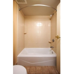 Solid Surface Tub Surround Solid Surface Tub Surround