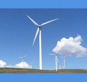 wind power station 1mw