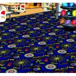 Bowling Center Carpet - Carpet Vidalondon