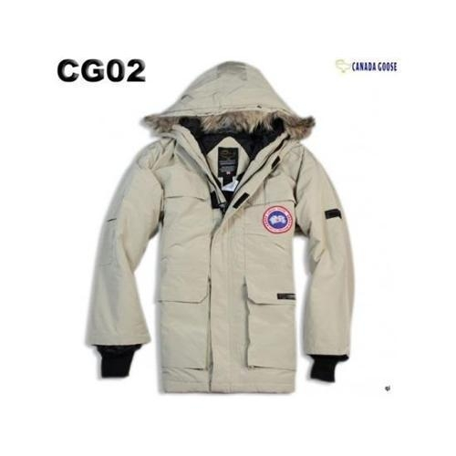 canadian goose jacket suppliers