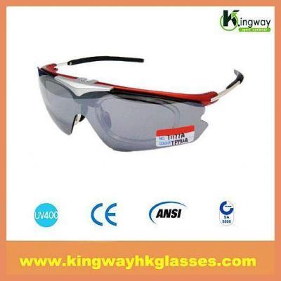 eyeglasses polarized  eyeglasses material:tr90