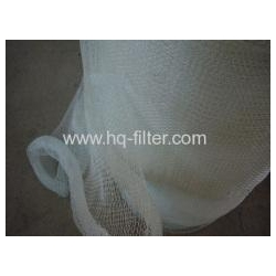 China Standard Knitted Wire Meshes wool wire meshes on sale