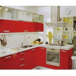Laminate sheet kitchen cabinets laminate sheet kitchen for High pressure laminate kitchen cabinets