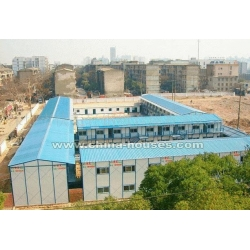 China prefabricated houses PH-0210 on sale