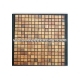 China Wooden Mosaic NSZS-69 on sale