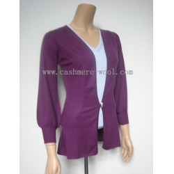 China Women Cashmere Sweater on sale