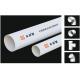 China U-PVC architecture drain pipe on sale