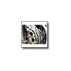 China Motorcycle Brake Discs on sale