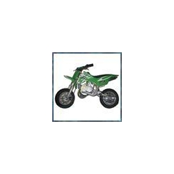 M Mini Dirt Bike