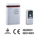 China Remote Control Doorbells LX-YK-105 on sale