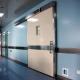 China Automatic Hermetic Hospital Doors automatic hermetic doors on sale