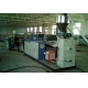 China Wood Construction Formwork Extrusion Line on sale
