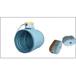 Fire damper motor fire damper motor manufacturers and for Zone damper motor repair