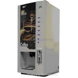 China Drink Vending Machine LS-5011 on sale