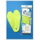 Healthy Deodorant Series Nano-In Nano Antibacterial & Deodorant Shoe Insole for sale