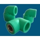 China PPR pipe fittings HUIDA MOULD on sale