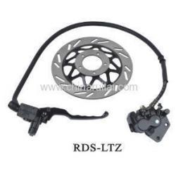 China Motorcycle Brake Disc RTDS-LTZ on sale