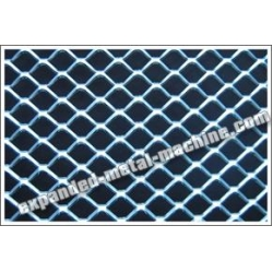 China Aluminium Expanded Metal Mesh on sale