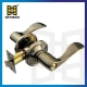 China ITEM:RESIDENTIAL TUBULAR LEVER LOCK TL7501-AB on sale