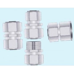 China Copper-Nickel Fittings for PE-Al-PE Pipes on sale