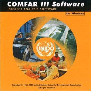 Image result for comfar iii expert logo