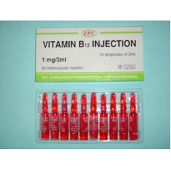 Image result for pictures of vitamin b 12 injections
