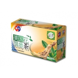 China Ginseng tea on sale