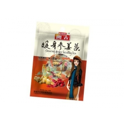 China Ginseng ginger healthy tea on sale