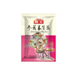 China Ginseng healthy tea on sale