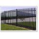 China Palisade Fences and Gates on sale