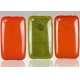 China Plastic Cement Case for iPhone on sale