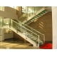 China Staircases China YG Stainless Steel Staircase Factory on sale