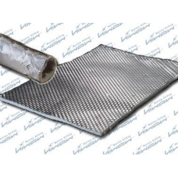 China Exhaust Pipe Insulation Heat Shield on sale