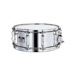 Steel shell snare drum steel shell snare drum for Yamaha stage custom steel snare drum 14x6 5
