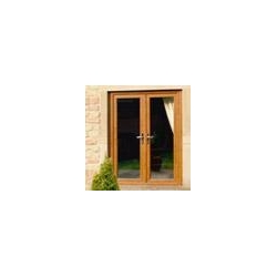 Cheap french doors cheap french doors manufacturers and for Double glazed patio doors sale