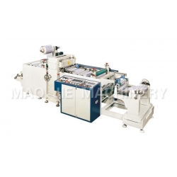 label rolling machine