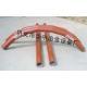 China Ceramic composite pipe on sale