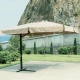 products outdoor umbrellas & bases patio umbrella wof ub02