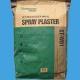 China Spray Plaster on sale