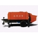 China Pump Series With S Valve and Electrical Motor 40、50 Series on sale