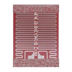 Heating Element Etched Foil Heating Element Etched Foil