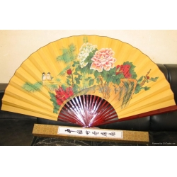 China Decoration Hanging Fan BSH-1457 on sale