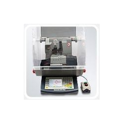 electronic key cutting machine