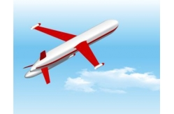 China ASN-106 High Speed Target Drone UAV System supplier