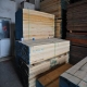 China White oak sawn timber on sale